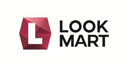 LookMart logo