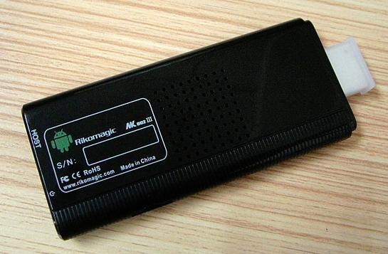 MK802 III Mini PC