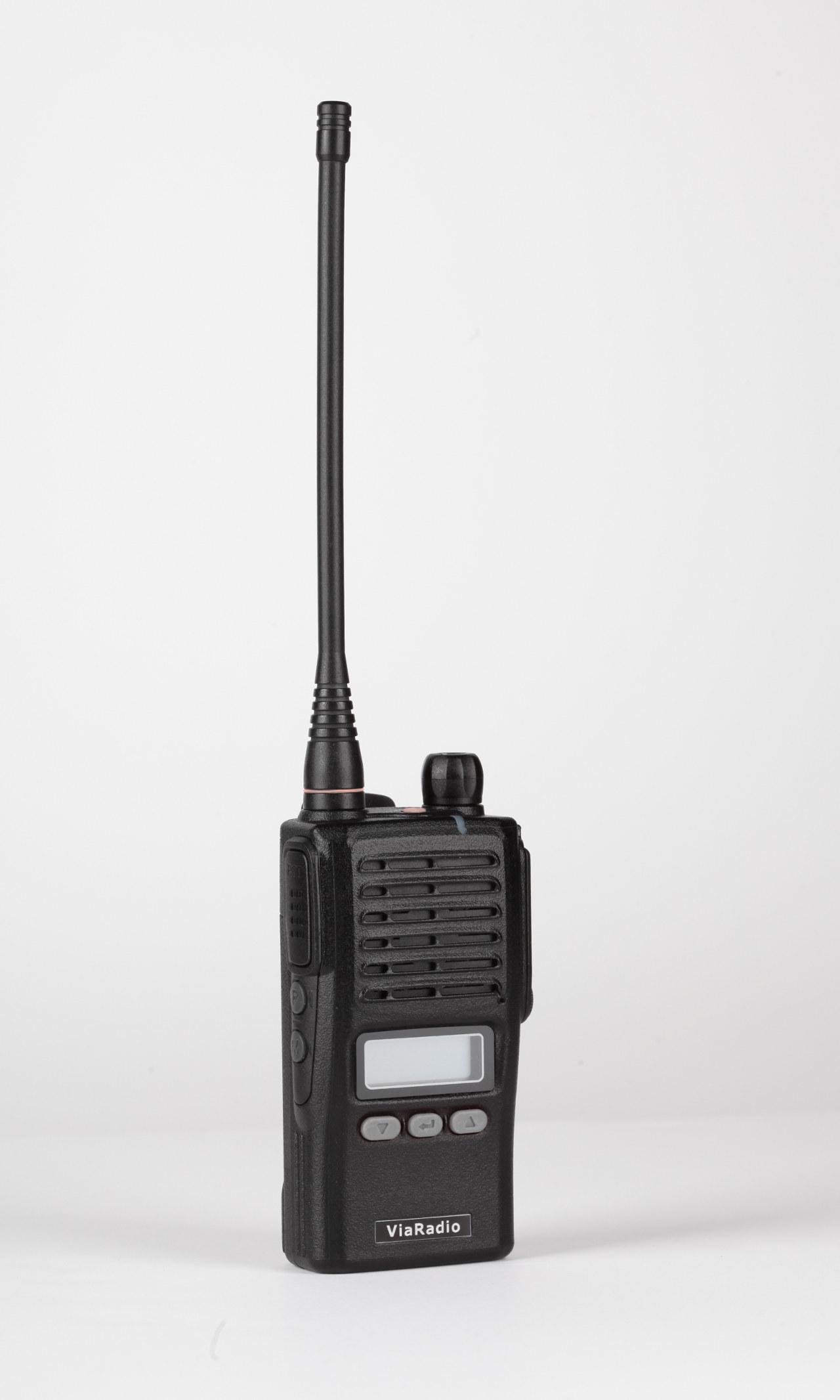 Любительские радиостанции