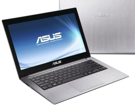 Asus VivoBook U38DT
