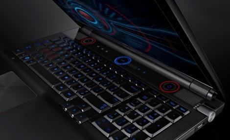 Лэптоп для геймеров