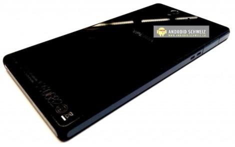 Sony C660X