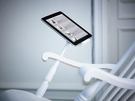 iPad Rocking Chair