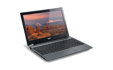 C710 2605 Chromebook