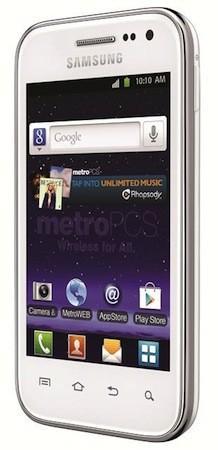 Galaxy Admire 4G