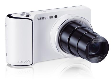 Samsung Galaxy 2