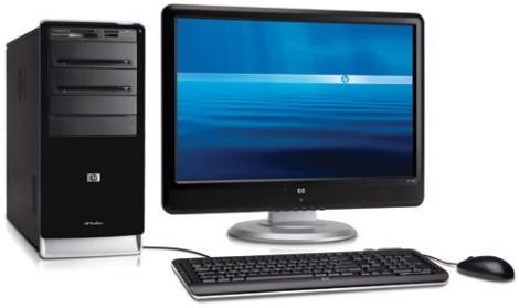 PC настольный компьютер