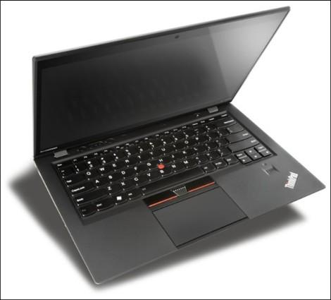 ThinkPad X1 Carbon Touch