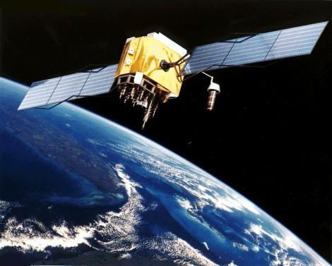 Спутниковая связь: высокие технологии