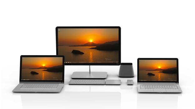 Компьютер или ноутбук?