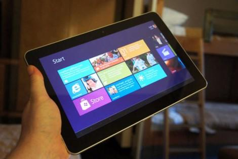 Nokia Windows RT Tablet
