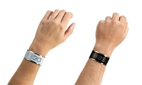 cst-01 - самые тонкие часы в мире