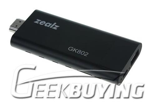 Zealz GK802
