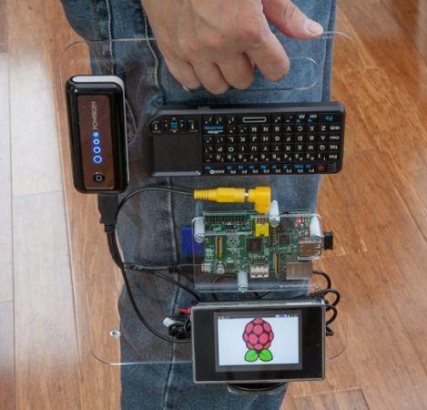 raspberry-portable
