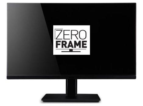 Acer H6 Series IPS Zero Frame