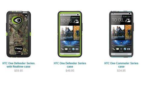 HTC one чехлы