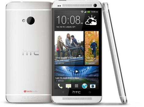 HTC One (HTC M7)