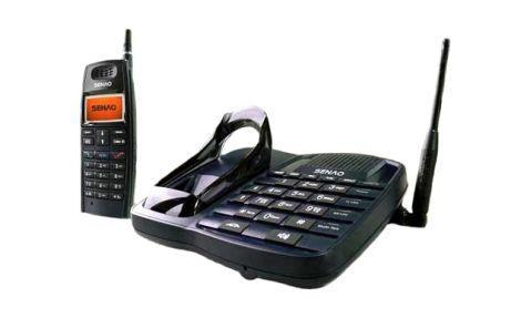 senao phone