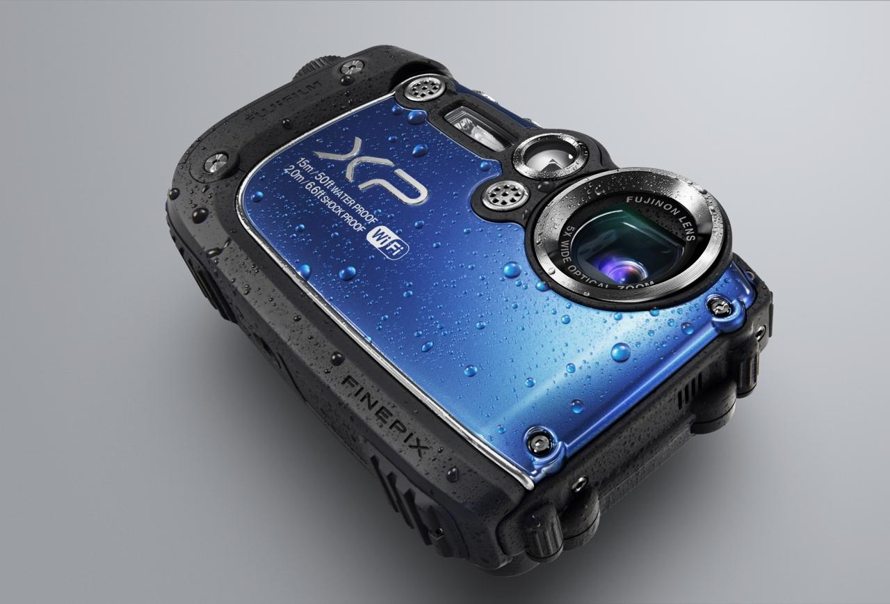 Fuji FinePix XP200