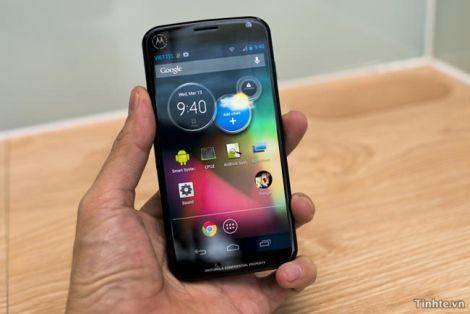 Motorola Android Smartphone