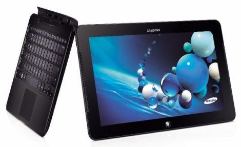 ATIV Smart PC Pro 700TC