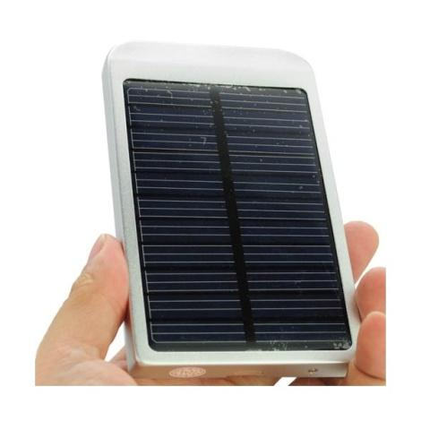 Solar Mobile Charger P1100F