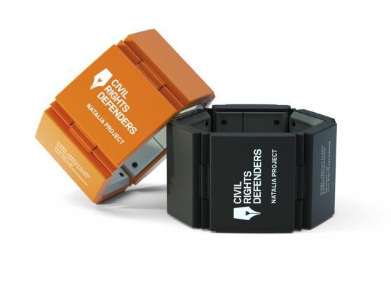 GPS-Bracelet