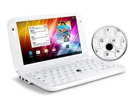 GoNote Mini Netbook