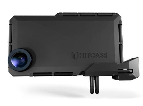Hitcase Pro iPhone 5