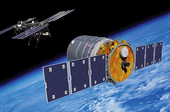 Orbitals-Antares