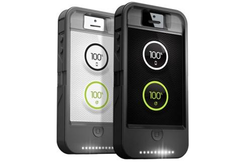 Otterbox Defender iON Intelligence