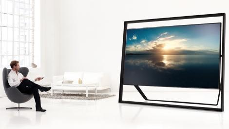 Samsung UE85S9