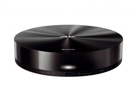 Sony FMP-X1 4K