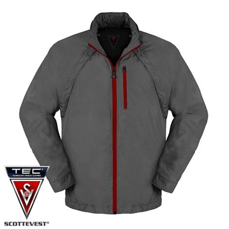 куртка tropiformer