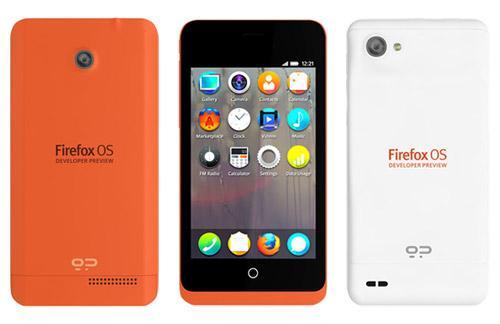 Firefox-IS