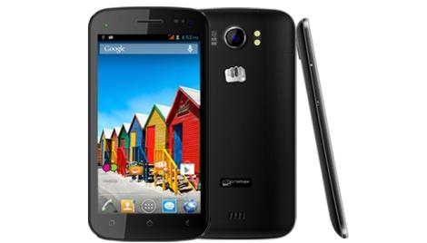 Micromax A110Q Canvas 2 Plus