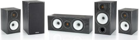 Monitor Audio BX2 Home Theater 5.0
