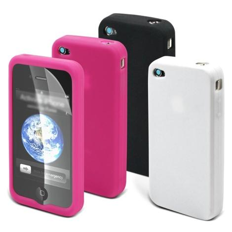 siicon case iphone 4