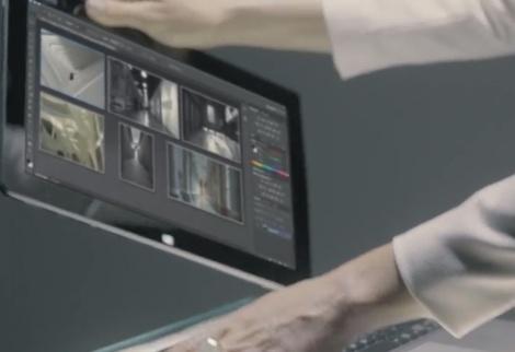 Asus Transformer Tablet