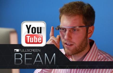 Fullscreen BEAM