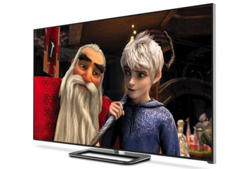 VIZIO M-Series Razor LED TV