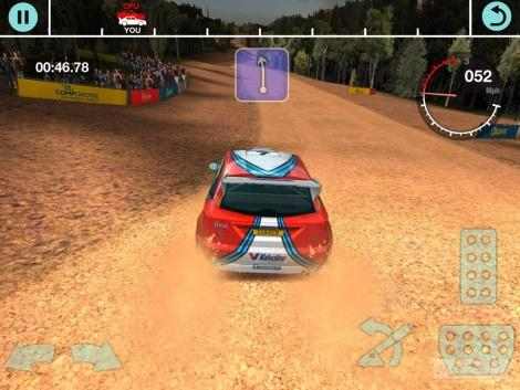 Colin Mcrae Rally Ford Focus