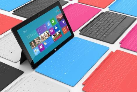 Microsoft Surface RT 4G LTE