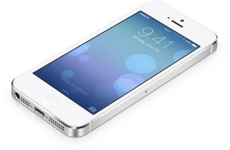 Apple iOS 7. Что нового?