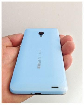 Meizu M035 Charm Blue