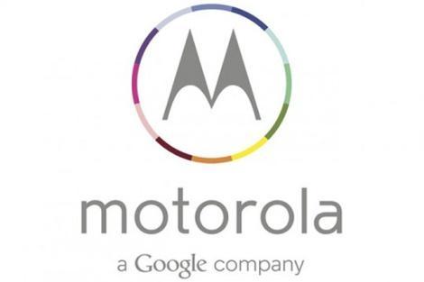 Новый логотип Motorola
