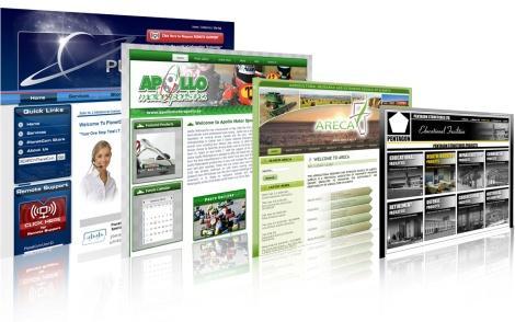Онлайн-конструкторы сайтов