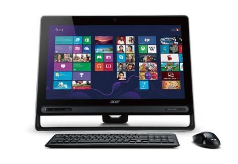 Acer Aspire Z3-605
