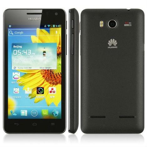 Huawei U9508 Honor 2