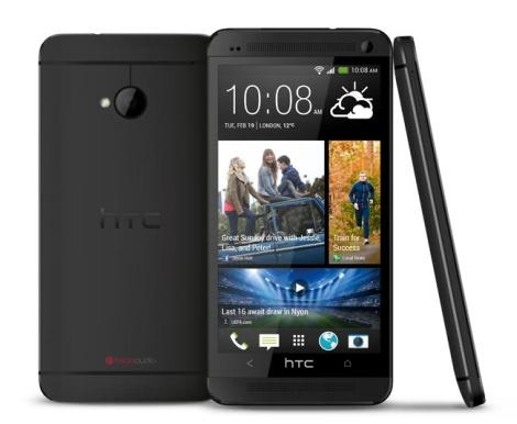 HTC Zara